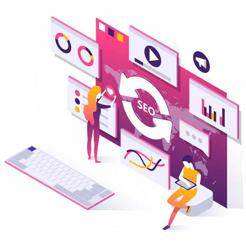 agencia de publicidad valladolid SEO y SEM posicionamiento web google