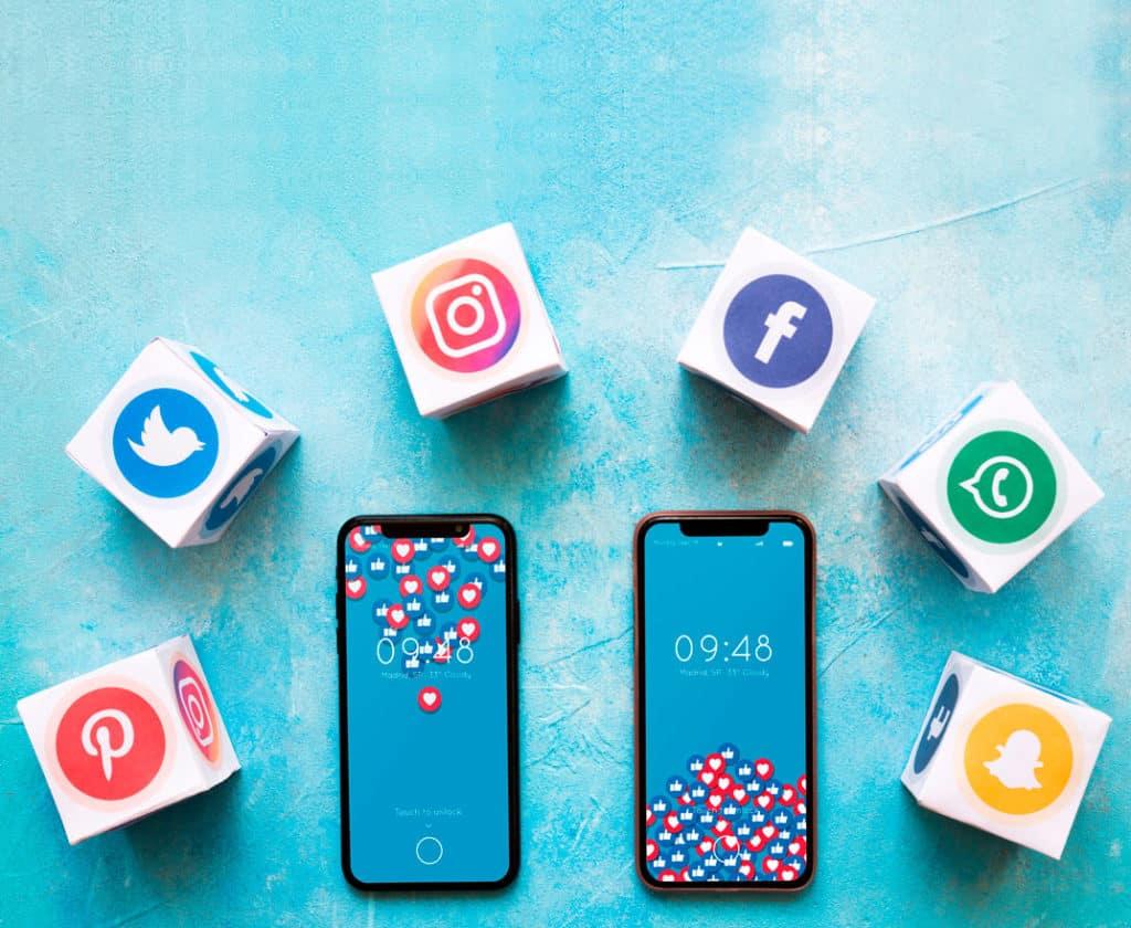 agencia de publicidad valladolid gestion de redes sociales
