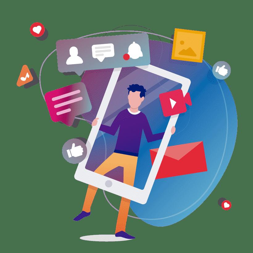agencia de publicidad valladolid redes sociales