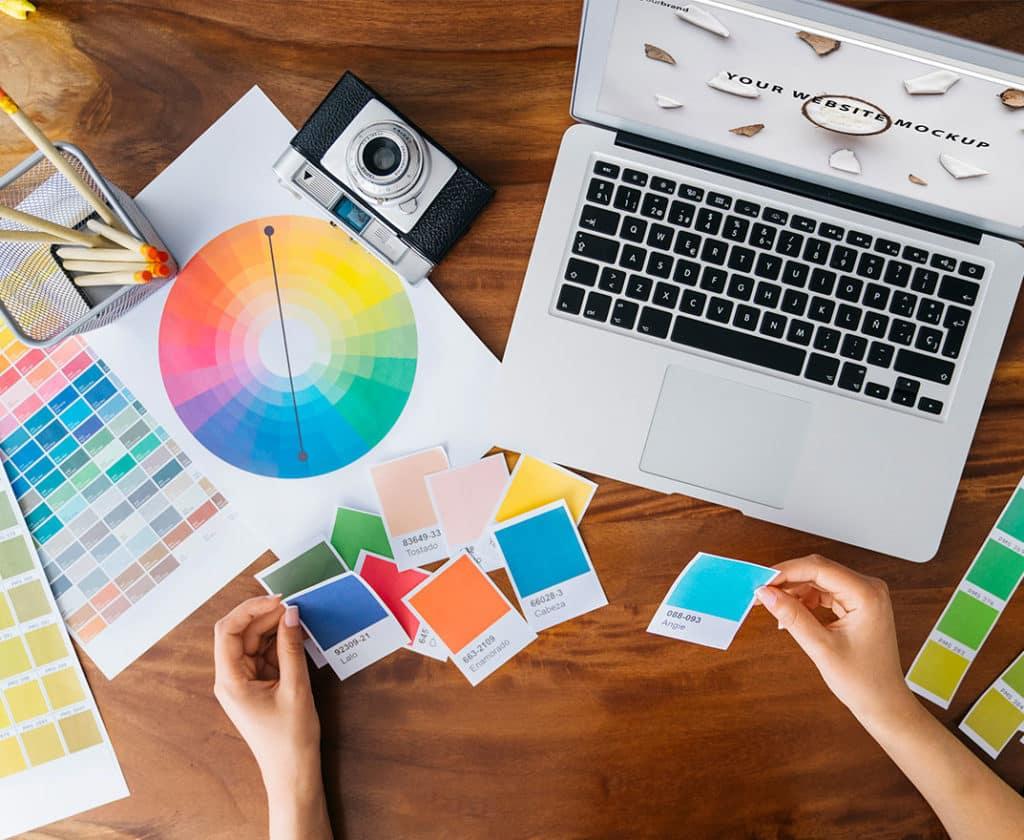 agencia de publicidad valladolid diseño gráfico