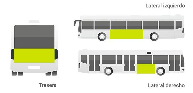 agencia de publicidad autobuses valladolid tarifas
